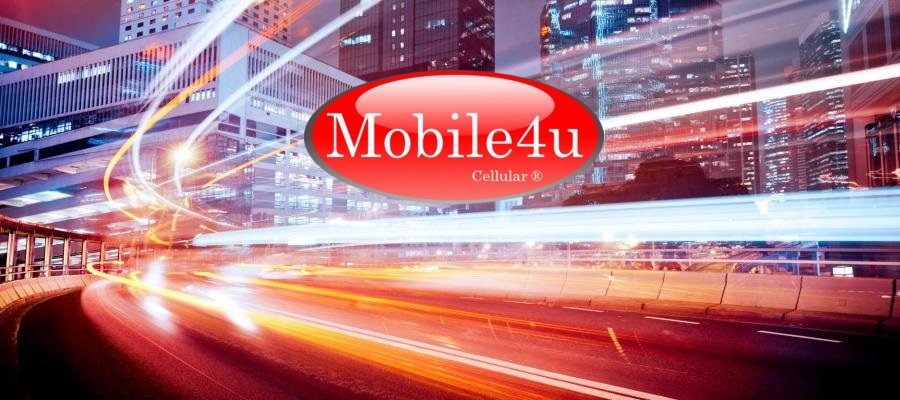 Mobile4u Cellular Products and Services