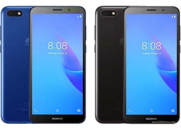Huawei Y5 lite (double deal)