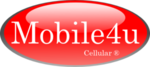 Logo Mobile4u Cellular